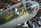1941 Historical Aircraft Group Museum Banner