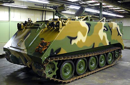 Armour page military vehicles for sale