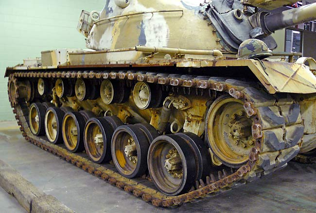 Tracks For Vehicles >> German late-war vehicles - Armored Vehicle History - World ...