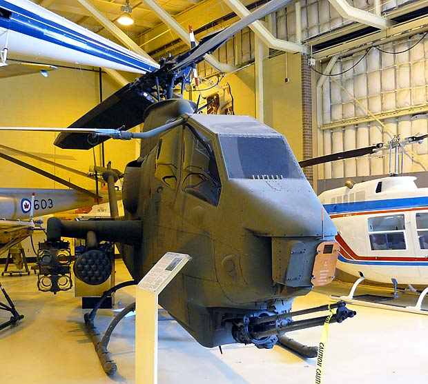 american helicopter gunship - photo #30