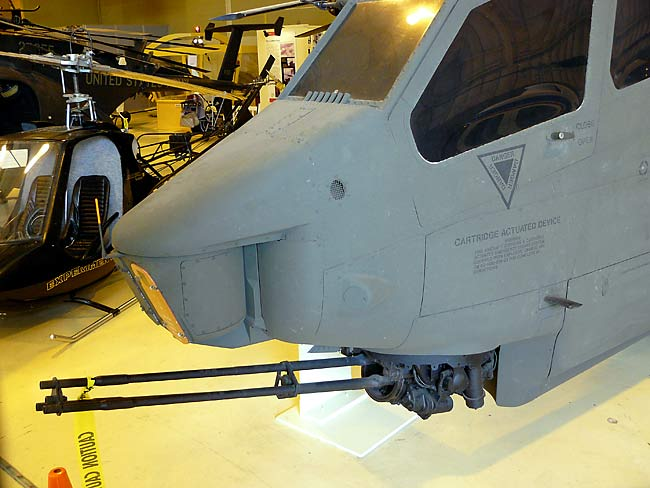 american helicopter gunship - photo #33