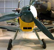Aviation and Military Museums