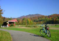 Biking Paths & Bike Rail Trails in NJ and New England